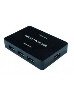 VALUE USB 3.0 Desktop Hub 7...