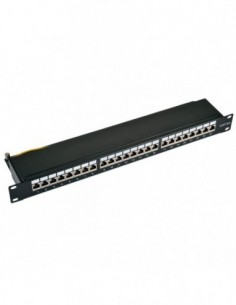 VALUE Patch Panel STP...
