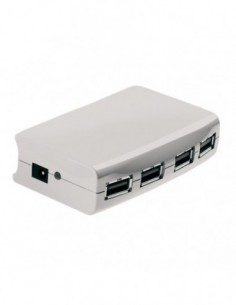 ROLINE Hub USB3.0 4-portowy