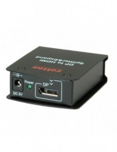 ROLINE HDMI Splitter 2-portowy