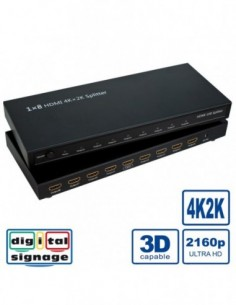 ROLINE HDMI Splitter 4K...