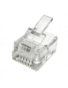 Wtyk modularny WM6p6c...