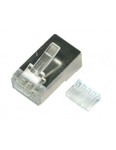 Wtyk modularny WM8p8c...
