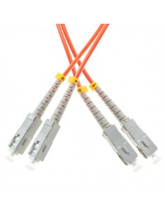 Patchcord MM SC/UPC-SC/UPC...