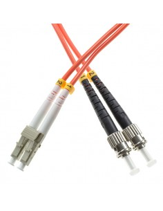 Patchcord MM LC/UPC-ST/UPC...