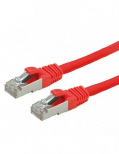 VALUE PatchCord S/FTP Kat.6...