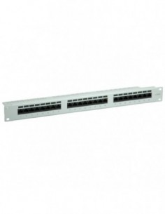 VALUE PatchPanel 19'' Kat.6...