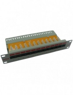 "ROLINE Patch Panel 10""""..."
