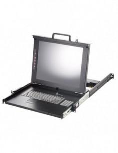 VALUE LCD-KVM 19'' 48 cm...