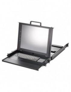 ROLINE LCD-KVM 19'' 43 cm...