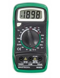 Mastech MAS838H - Multimetr...