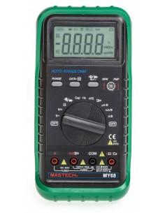 Mastech MY-68 - Multimetr...