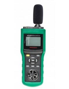 Mastech MS6300 - miernik...