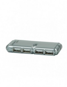 Value Hub USB 2.0 4-porty z...