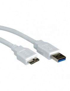 VALUE Kabel USB 3.0 Typ A M...