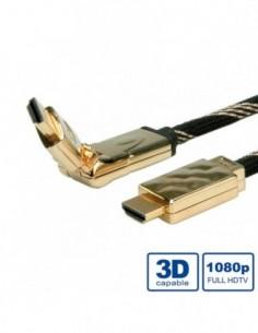 ROLINE Kabel Gold HDMI High...