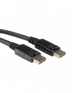 Value Kabel DisplayPort DP...