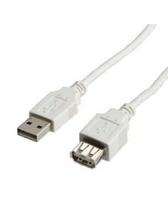 Kabel USB 2.0 Typ A M - A F...