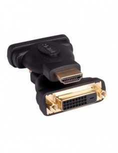 Roline Adapter HDMI M/DVI F