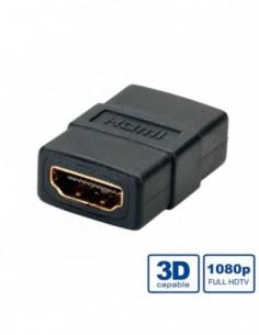 ROLINE Adapter HDMI F - HDMI F