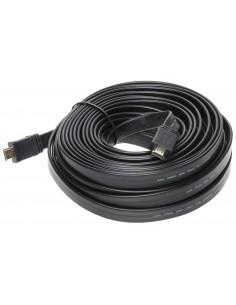 KABEL HDMI-15-FL 15m