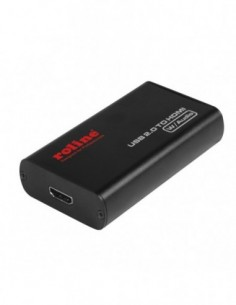 Roline Adapter USB 5-pin...