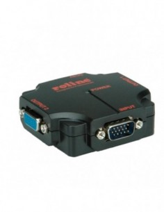 ROLINE VGA Video-Splitter...