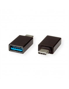 ROLINE Adapter, USB 3.2 Gen...