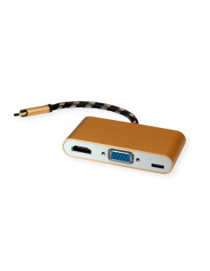 ROLINE GOLD Display Adapter...