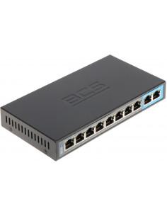 Switch PoE BCS-B-SP0802...