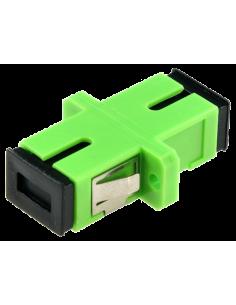 Adapter SM SC/APC simplex