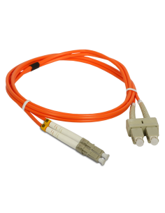 Patch cord MM OM2 LC-SC...
