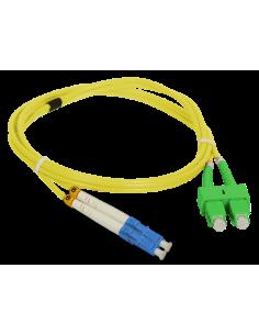 Patch cord SM SC/APC-LC...