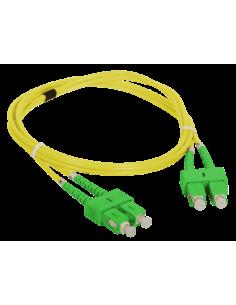 Patch cord SM SC/APC-SC/APC...