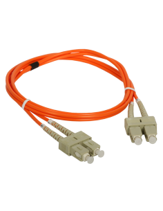 Patch cord MM OM2 SC-SC...