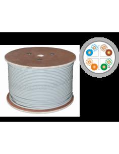 Kabel F/UTP kat.6 PVC...