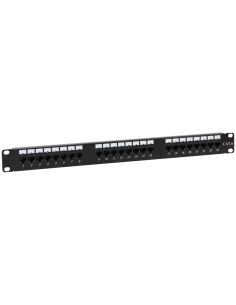 Patch panel NAVI LED UTP...