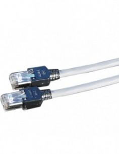 KERPEN D1-20 PatchCord S/FTP Kat.5e szary 10m kabel krosowy