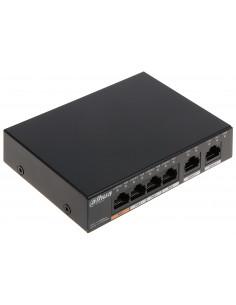 SWITCH PoE PFS3006-4GT-60...