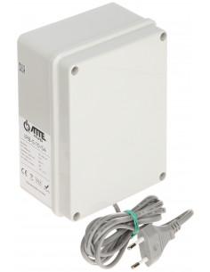 Switch PoE IPB-5-10-S4 6-PORTOWY ATTE