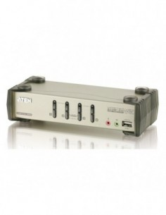 ATEN Switch KVM USB...