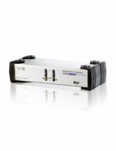ATEN Switch KVM USB/VGA...