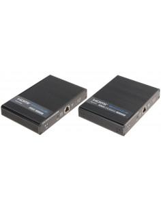 EXTENDER   HDMI+USB-EX-100-4K