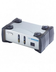 ATEN Switch DVI Audio/Video...