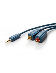 Kabel adapter Y audio...