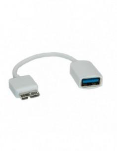 ROLINE Kabel USB3.0 Typ...
