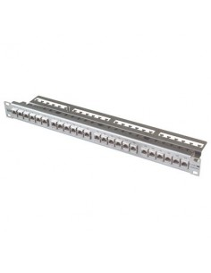BTR Patchpanel 19'' 1HE...