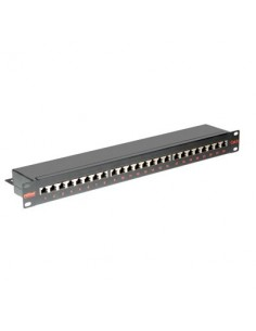 ROLINE Patch Panel Kat. 6...