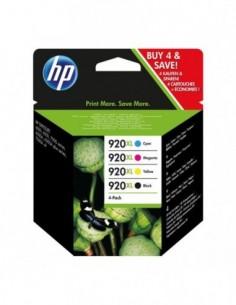 Tusz do drukarek HP 920XL...