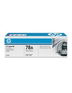 Toner HP CE278A LaserJet...
